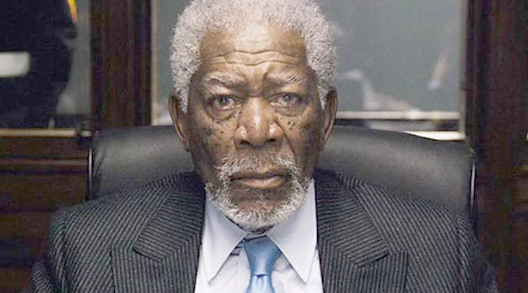 Morgan Freeman accuses CNN of journalistic malpractice