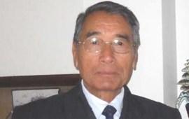 NPF MP will oppose Citizenship Bill in Rajya Sabha: Shurho
