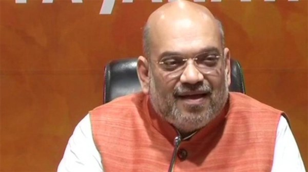 Modi govt committed to  development of NE: Shah