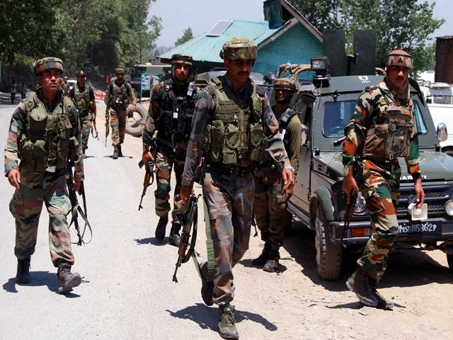 3 AR jawans injured in attack on outpost at Mon