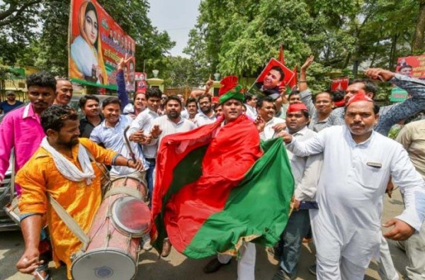 Bypoll Results:  United opposition scores 11/14, limits BJP and allies to 3