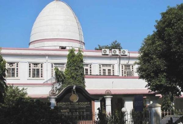 Court orders CBI probe into  Nagaland High Court scam