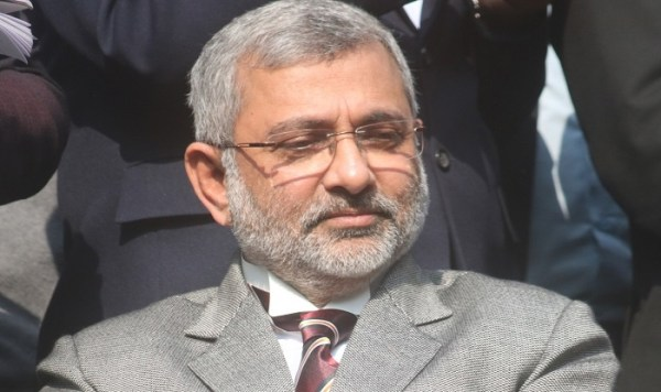 No precedent of govt returning collegium's recommendation: Justice Kurian Joseph