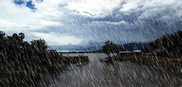 State to receive deficient rainfall