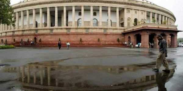 Govt confident of defeating no-confidence motion in LS, BJP issues whip to MPs