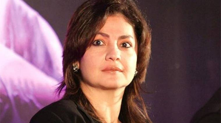 Pooja Bhatt agrees with New Delhi Archbishop on political situation