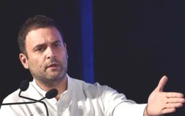 Rafale deal still hurting BJP: Rahul Gandhi