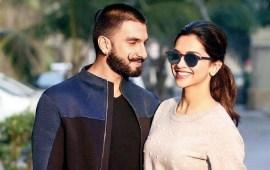 Deepika to star in, co-produce Ranveer Singh's '83: Report