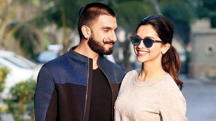 Ranveer and Deepika to marry on November 19 in Mumbai: Reports