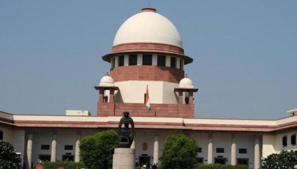 SC rejects demand for  referendum on Section 377