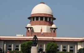 SC reserves order on pleas seeking probe into Rafale deal