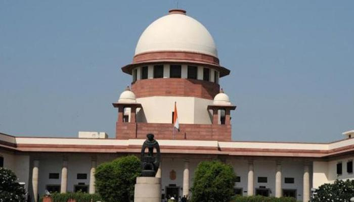 Bill for 10% quota for poor in  general category challenged in SC