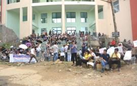 Unpaid SSA teachers launch agitation