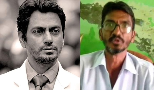 Actor Nawazuddin Siddiqui's brother accused of offensive Facebook post