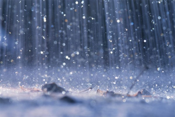 Heavy rain to lash Nagaland