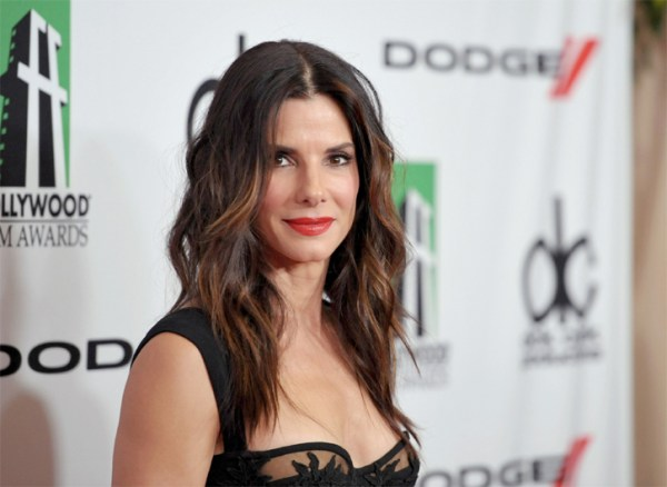 Sandra Bullock almost quit acting over sexism