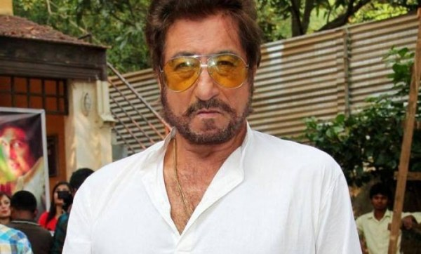 Villains are disappearing in modern cinema, says Shakti Kapoor