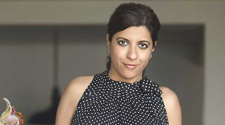 Influx of women in workplaces is changing cinema's narrative, says Zoya Akhtar