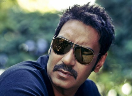 Ajay Devgn's prank backfires as an angry Kajol says 'No Entry' at home