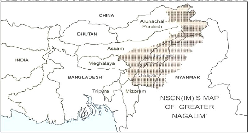 Treacherous, says NSCN (IM) on Rio's integration not possible statement