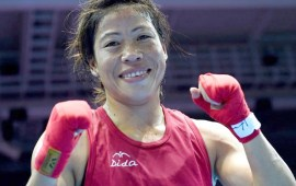 Olympic boxer Mary Kom: I would love to play myself in biopic, if Shoojit makes it