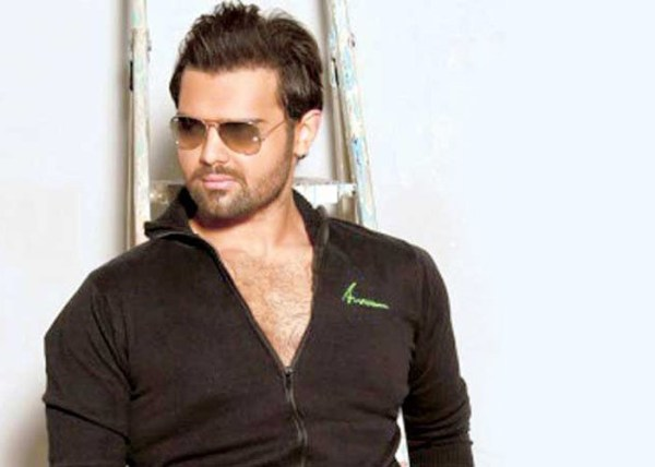Mithun Chakraborty's son Mahaakshay accused of rape