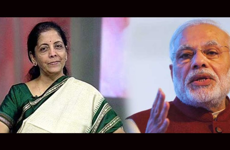 Cong moves privilege motion against Modi, Sitharaman