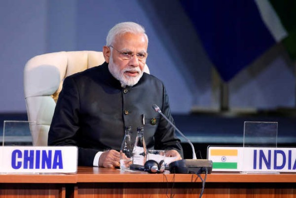 Investment in digital infrastructure crucial for emerging economies: PM