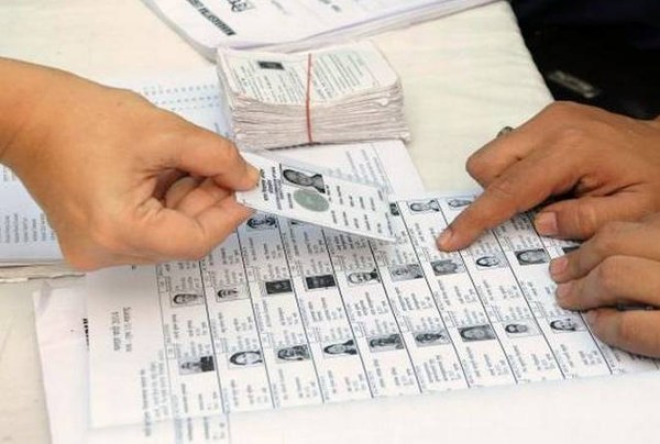 Law Comm to discuss simultaneous  elections with political parties