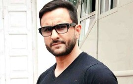 Saif on Sara Ali Khan's rumoured boyfriend: 'If she likes him, he must be nice'