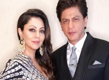 Shah Rukh Khan reveals why he got married early