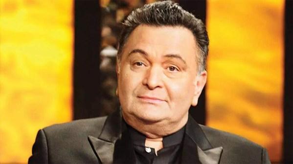 Rishi Kapoor lashes out at Anurag Kashyap, Anurag Basu for Ranbir's bad films