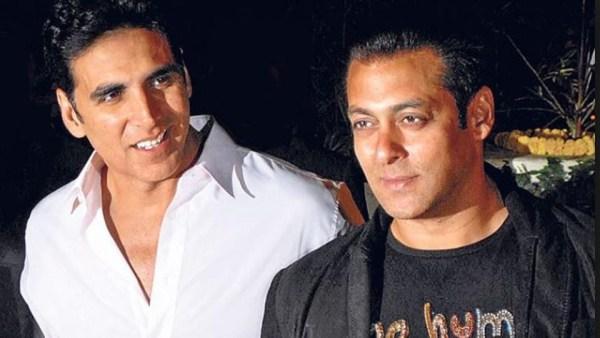Salman Khan, Akshay Kumar among Forbes' highest paid celebs in world