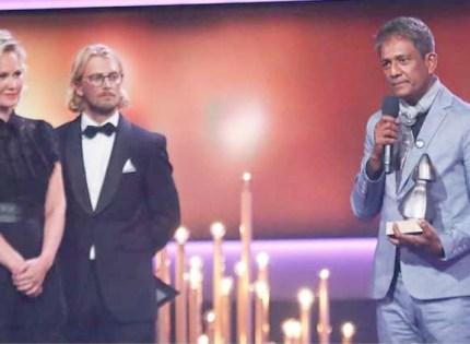 Adil Hussain wins top Norwegian film honour, dedicates it to Assam's Goalpara