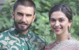 Deepika Padukone and Ranveer Singh to marry on Nov 20