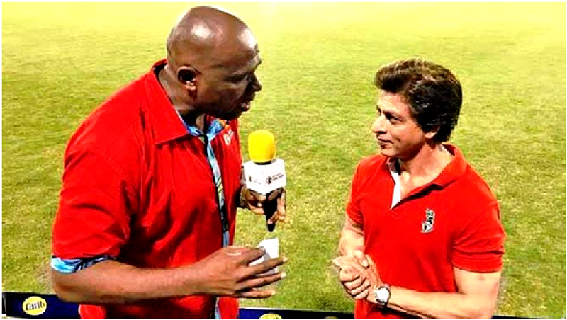 Ian Bishop one of my all time favourite players: SRK