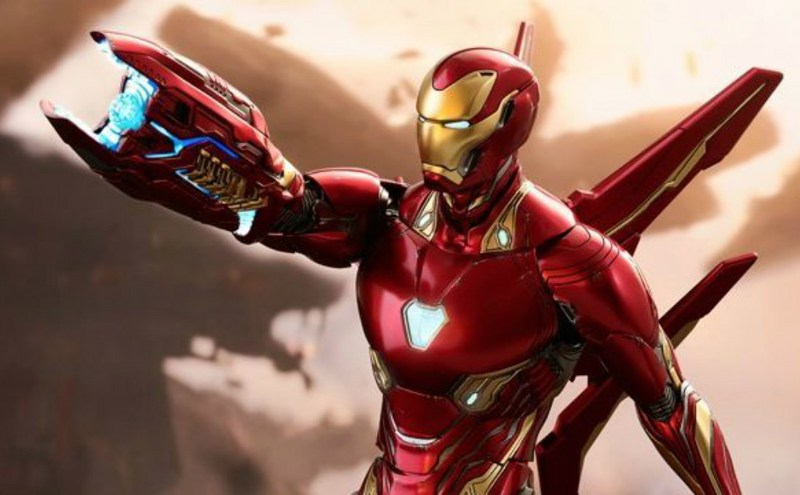 Avengers: Infinity War directors address Tony Stark's dream, Iron Man becoming a dad