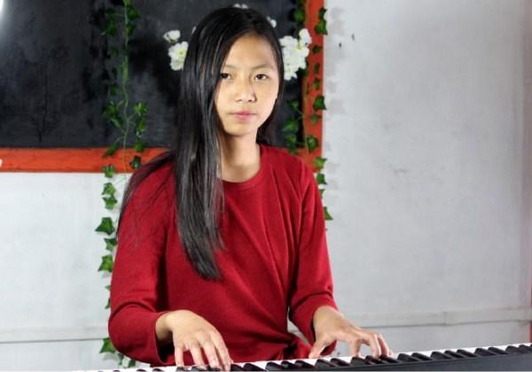 Milotoli debut piano single released