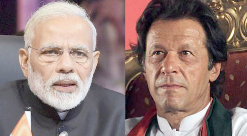 India ready for constructive  engagement with Pak: Modi to Imran