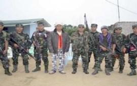 Coup in Myanmar-based NSCN(K): Myanmar origin Naga members throw out Indian-origin chairman