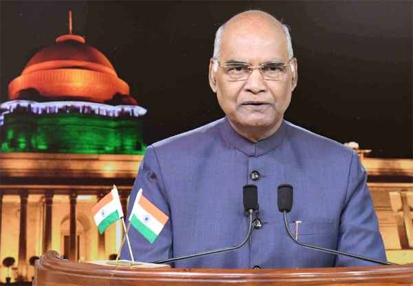 Let contentious issues, extraneous debates not distract us: Prez