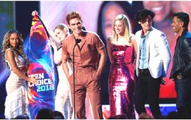 Teen Choice Awards 2018: Here's the complete list of winners