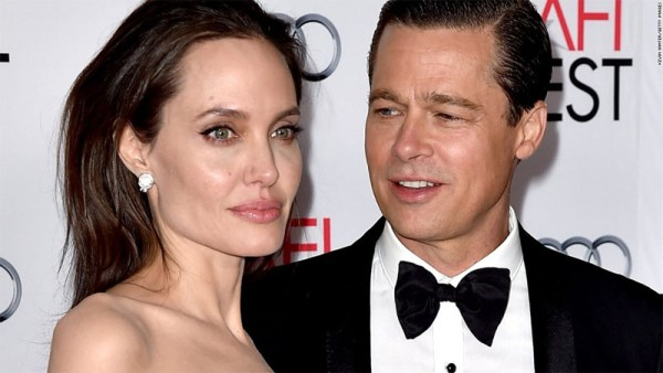 Brad Pitt says he loaned $8 million to Angelina Jolie