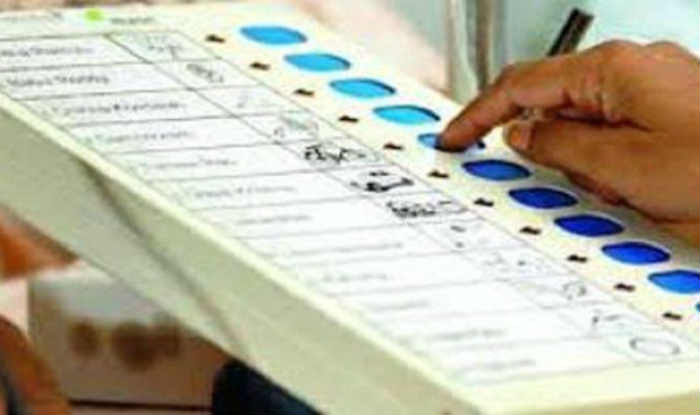 Stage set for penultimate phase  of Lok Sabha polls