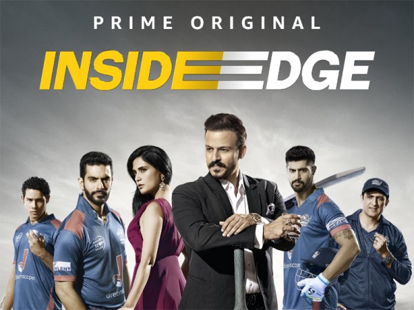 Inside Edge nominated for International Emmy Awards