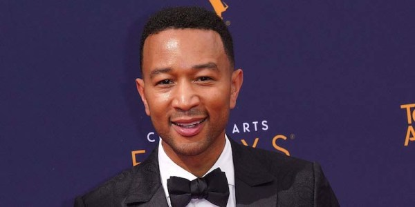 John Legend achieves EGOT status
