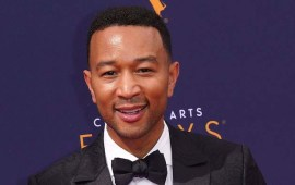 John Legend achieves EGOT status