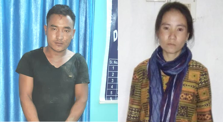 Prime accused in Nagaland cop's murder  arrested from Guwahati