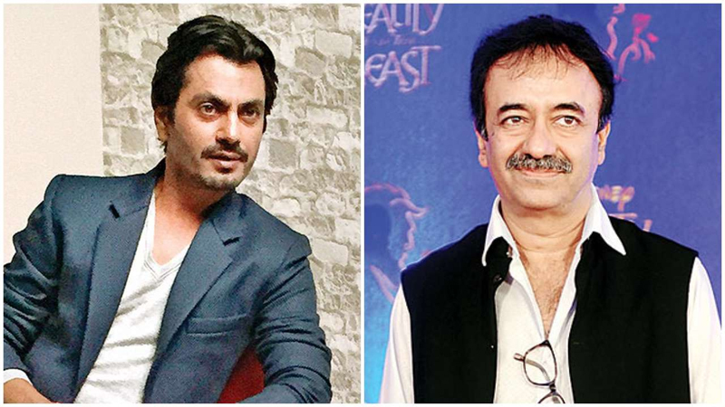 Nawazuddin Siddiqui: I am surprised at Rajkumar Hirani
