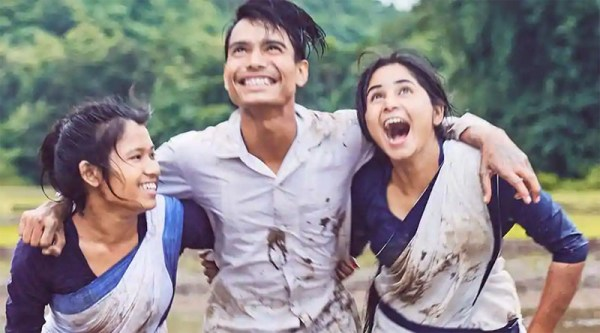 Assamese director's movie on teen love gets packed world premiere at Toronto International Film Festival